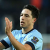 Former Manchester City and Arsenal star released by Turkish club