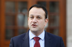 Varadkar says children need to be protected from predators online
