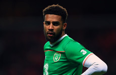 Ireland international Cyrus Christie makes last-minute move on Deadline Day