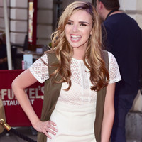 It looks like Nadine Coyle is set to star in the next series of Derry Girls