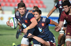 France name uncapped 19-year-old out-half to start against Ireland
