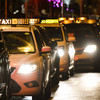 Aware are educating Dublin taxi drivers so that they can discuss mental health with passengers