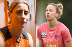 It's Mayo v Cavan Down Under as Cora Staunton set for first AFLW start
