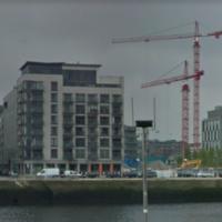 One of Ireland's largest property companies has bought this Dublin office building for €28.7 million
