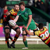 'It's not a bad reflection on Connacht at all' - Masterson represents the west for U20s