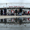 West Ham suspend Head of Recruitment after alleged remarks about African players