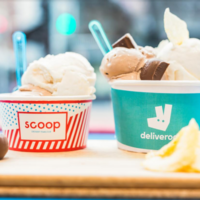 Dublin ice cream parlour Scoop are bringing out a cheese and onion flavoured gelato this weekend