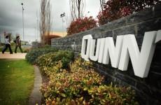 Gardaí investigate lorry fire outside Quinn plant in Cavan