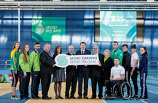 Sport Ireland maintains existing Government funding levels of €20 million