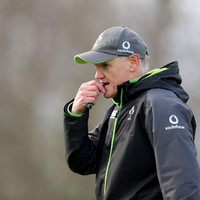 Ireland head coach Schmidt declines to comment on players' attendance at team-mates' rape trial