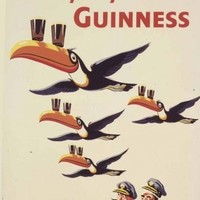 250 years of genius: The evolution of Guinness advertising