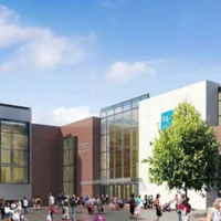 US private equity giant Oaktree has snapped up Tallaght's Square shopping centre