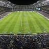 Keen interest in American football fixture at Lansdowne