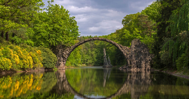 In pictures: The world's most spectacular bridges