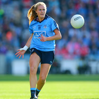 'I remember actually crying and thinking, 'I'm never going to play for Dublin again''