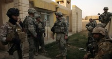 Iraqi war logs: US ignored prisoner abuse while Iran helped insurgents