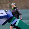 Schmidt trusts in 'the bubble' to shield Ireland's players from serious matters outside