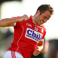 O'Neill starts at full-forward as Cork make 3 changes for trip to face Down