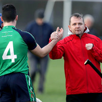 Davy Fitzgerald's LIT advance to quarter-finals with 17-point victory over Garda College