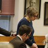 Girl (15) sentenced to 40 years in mental hospital for stabbing friend to appease fictional 'Slender Man'