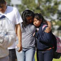 'I didn't mean to': Police say LA school shooting was an accident