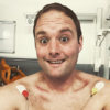 Soccer AM's Tubes recovering from a 'major heart attack'