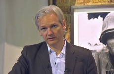 "Assange: ""This disclosure is about the truth"""