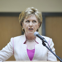 Priests say Mary McAleese being banned from Vatican conference is 'embarrassing'