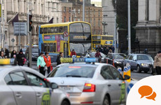 Could an underground Dart solve Dublin's traffic gridlock? It's being considered