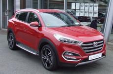 10 Hyundais on the market in Dublin right now