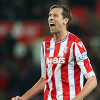 Crouch never had Chelsea contact before attention switched to 'division's second-best looking target man'