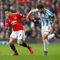 As it happened: Man United vs Huddersfield, Premier League