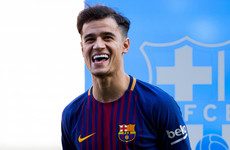 'Coutinho isn't worth €160m' - Barcelona overpaid for Liverpool star, says Carragher