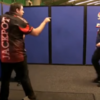 PDC suspends Adrian Lewis over Justicia altercation