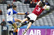 Knocknagree become first Cork side since 2008 to lift All-Ireland junior football crown