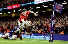 Wonderful Welsh dominate our Six Nations Team of the Week