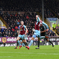 Burnley earn a point as Gudmundsson proves Pep right at Turf Moor