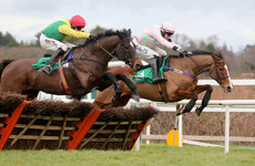 Supasundae edges out Faugheen to win Irish Champion Hurdle at Leopardstown