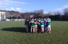 Beaten 2017 finalists Tralee CBS dig deep to see off Coláiste Choilm in tight Munster semi