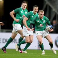 As it happened: France v Ireland, Six Nations