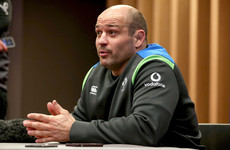 Rory Best says he was advised to attend trial of Ulster teammates
