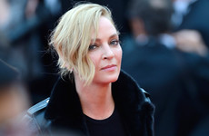 Uma Thurman says Harvey Weinstein 'attacked' her multiple times at the start of her career