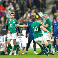 Sexton is clutch personified and more talking points from Ireland's dramatic win in Paris