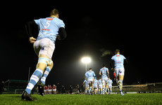 Garryowen put an end to Lansdowne's five-month unbeaten run and the rest of your AIL roundup