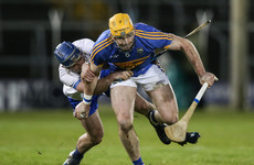 Strong second-half display sees Tipperary defeat Waterford by 9 points