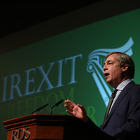 Poll: Would you vote for Irexit?