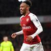 I'll only get better for Arsenal, Aubameyang warns after debut goal