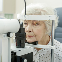 If you're waiting for an eye procedure there's a good chance you'll be waiting over a year