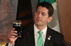 Paul Ryan deleted a tweet where he hailed a $1.50 tax saving for a US school worker