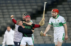 Ian Walsh lands dramatic winning point as Kanturk pip Ballyragget to All-Ireland title